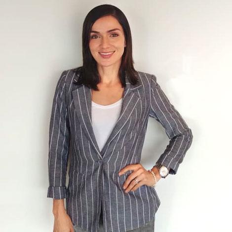 Jackeline Murillo